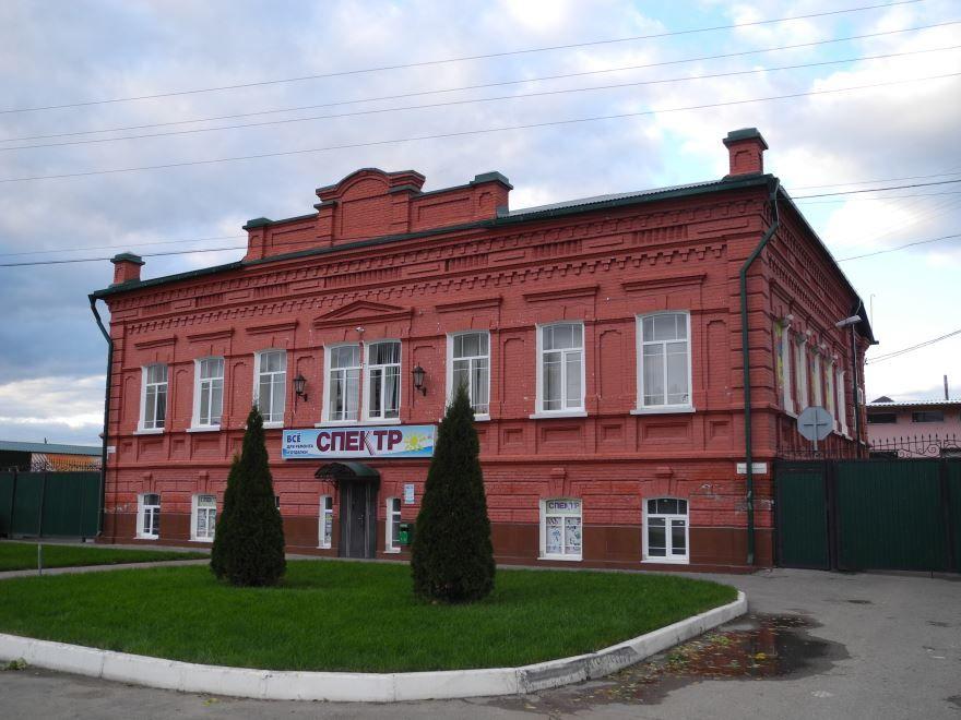 Смотреть красивое фото улица Коммунистическая город Балаково 2019