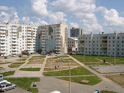 Скачать онлайн бесплатно фото улицы города Ачинск бесплатно