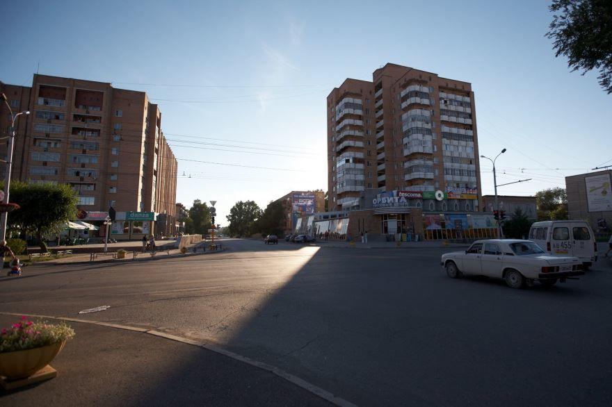 Смотреть лучшее фото города Абакан в хорошем качестве