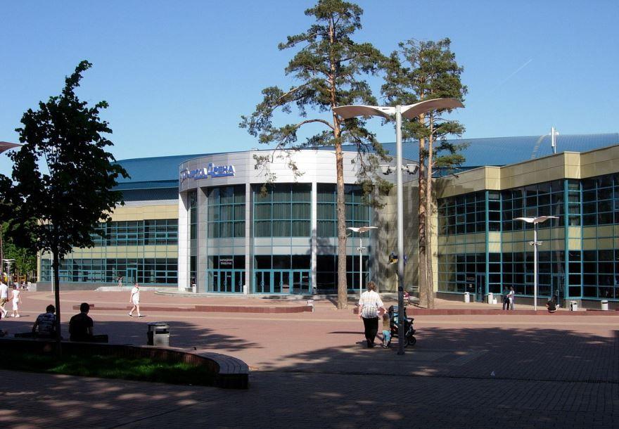 Балашиха Арена