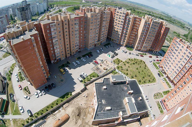 Скачать онлайн бесплатно лучшее фото города Батайск в хорошем качестве