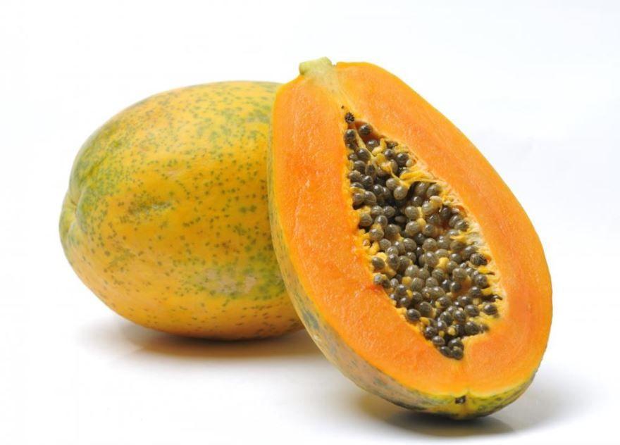 Скачать фото папайи с полезными свойствами