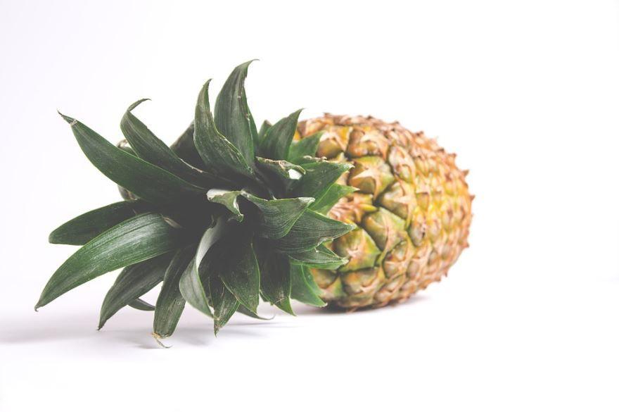 Онлайн фото и картинки ананасов бесплатно