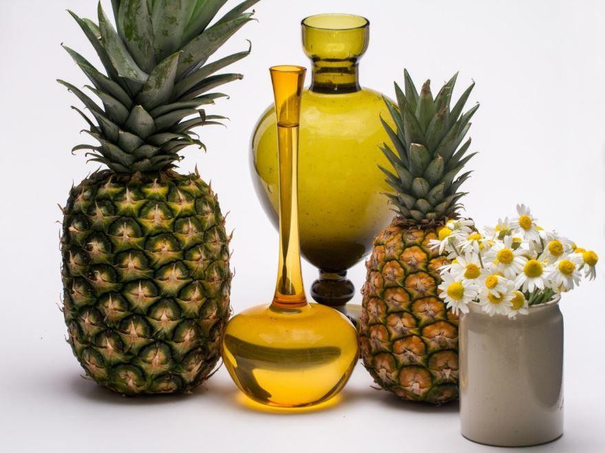 Фото фрукта ананаса, с которым есть много хороших рецептов