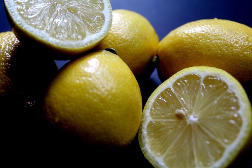 Картинки и фото лимона, с которым есть много полезных рецептов