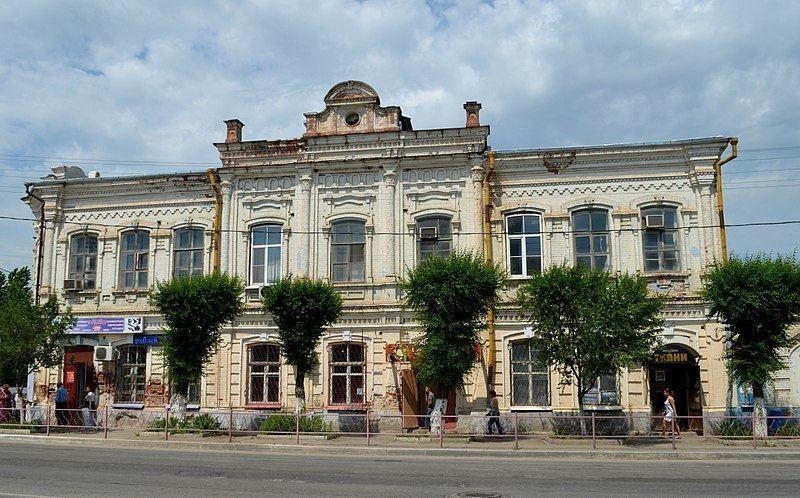 Смотреть красивое фото города Камышин 2019 в хорошем качестве