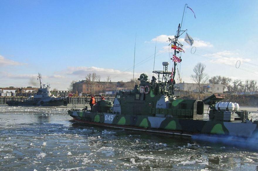 Смотреть лучшее фото города Каспийск в хорошем качестве