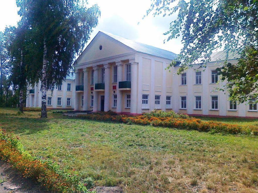 Медицинский колледж город Канаш