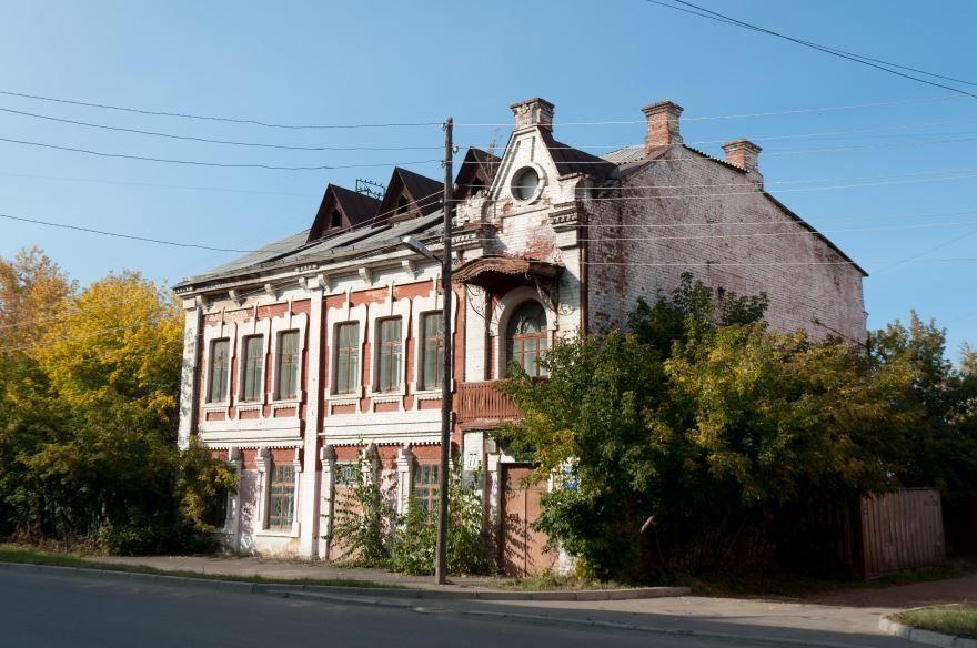 Смотреть лучшее фото города Канск в хорошем качестве