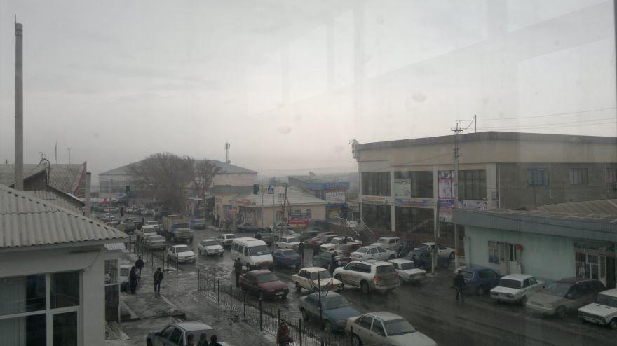 Смотреть лучшее фото города Карабулак в хорошем качестве