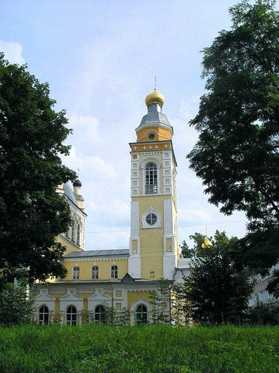 Кафедральный собор город Клинцы
