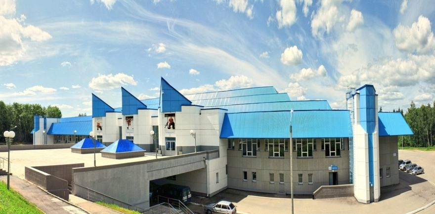 Смотреть лучшее фото города Кирово чепецк Олимп Арена