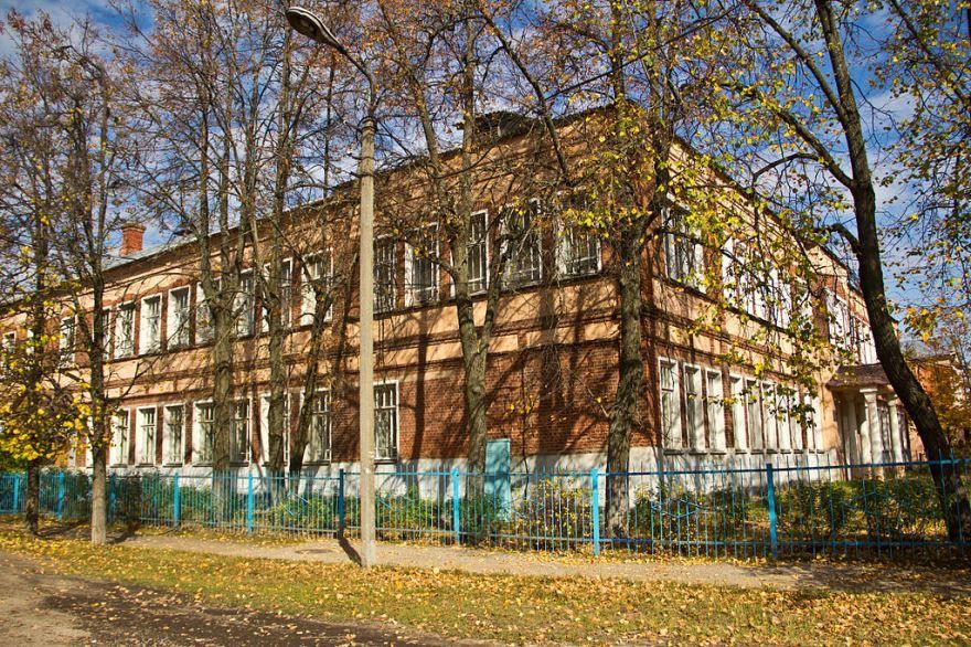 Смотреть красивое фото города Киржач в хорошем качестве