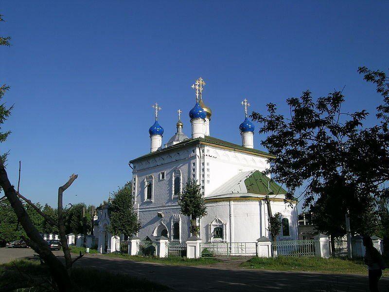 Смотреть лучшее фото города Ковров в хорошем качестве