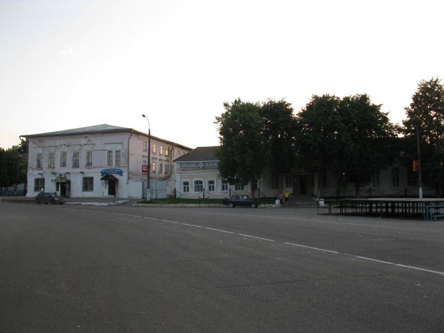 Смотреть лучшее фото города Космодемьянск в хорошем качестве
