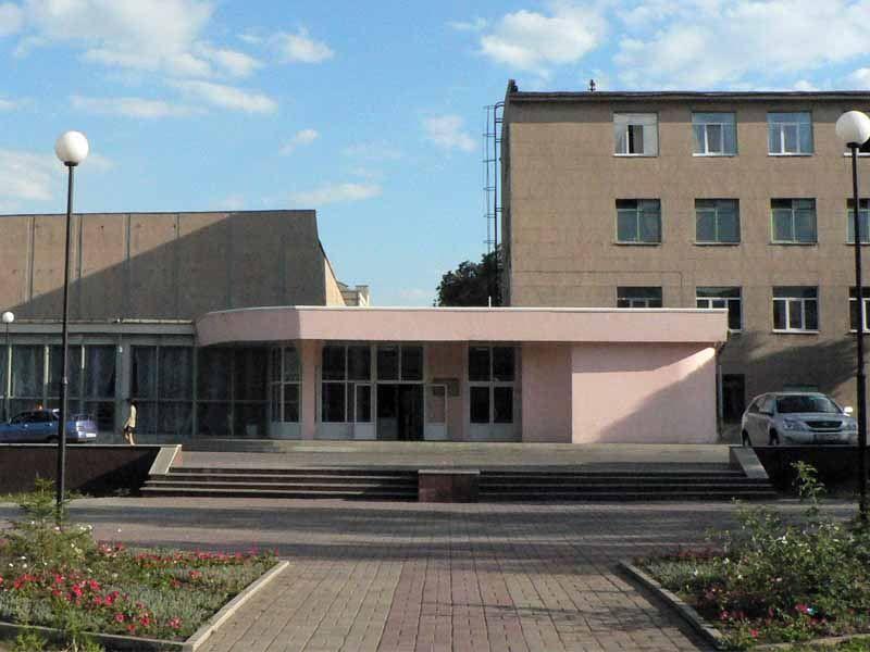 Государственная Консерватория имени Глинки город Магнитогорск