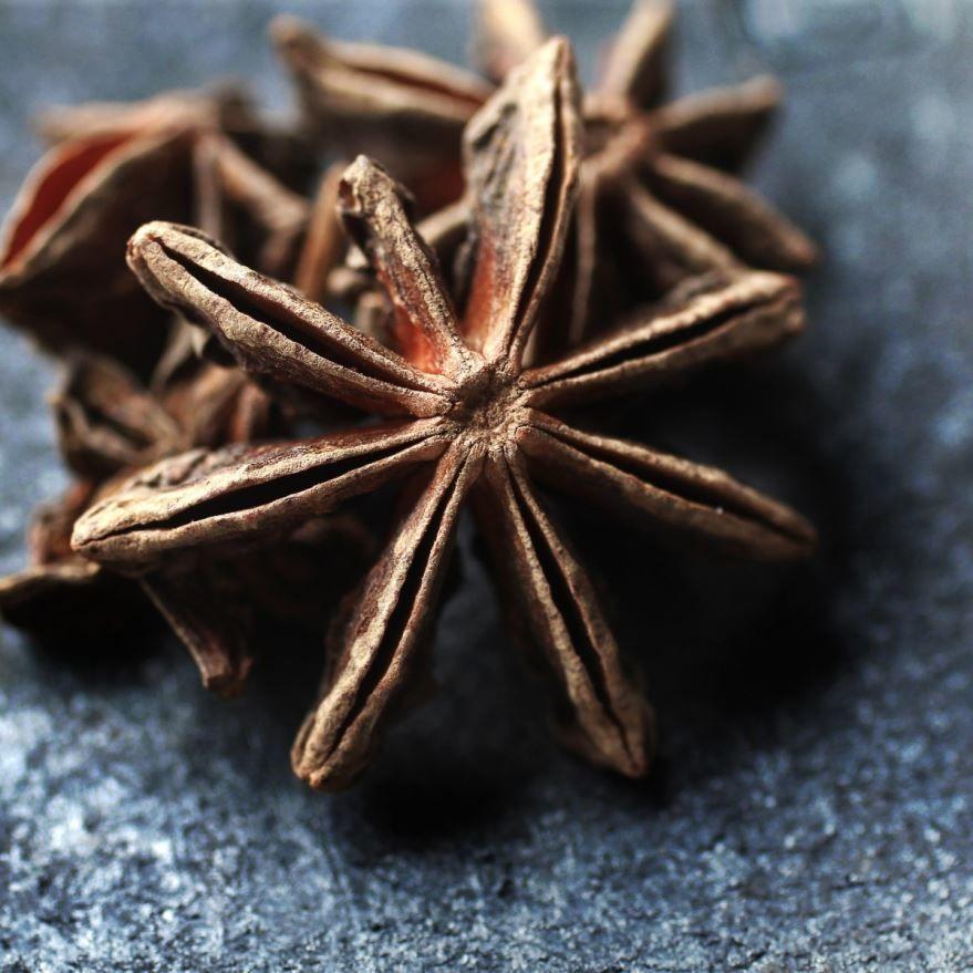Смотреть фото обыкновенного растения – анис