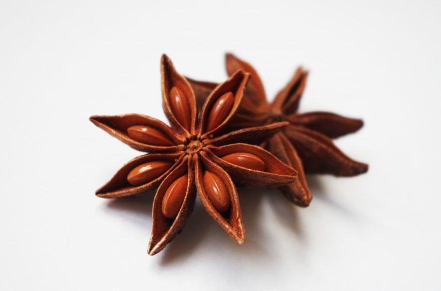 Анис – растение, обладающее полезными свойствами