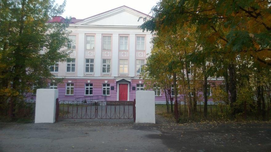 Детская школа Искусств имени Владимира Иосифовича Воробья город Мончегорск