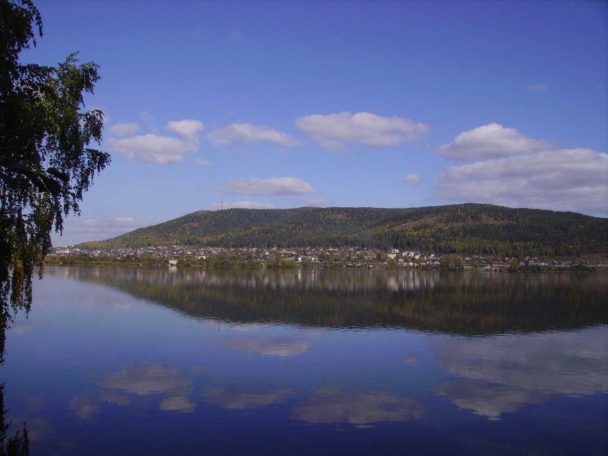 Ильменское озеро город Миасс