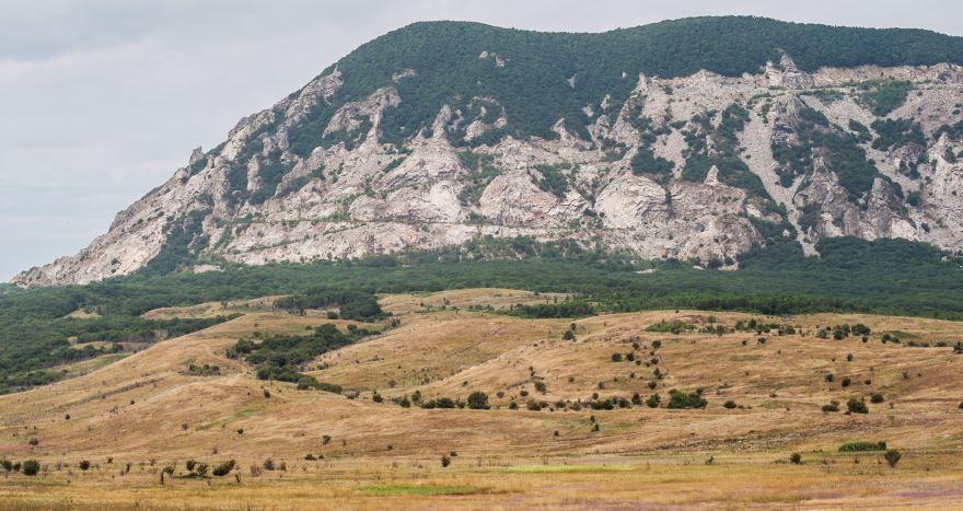 Гора Змейка Минеральные Воды