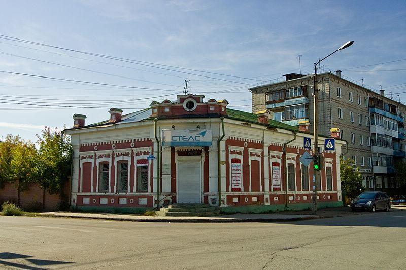 Смотреть красивое фото город Минусинск 2018