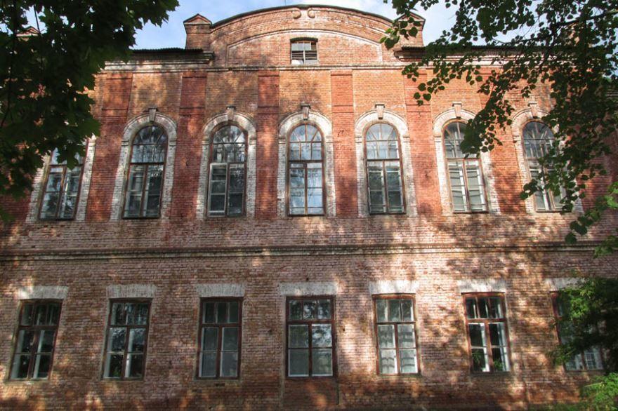 Педагогический колледж имени Т.К. Борисова город Можга