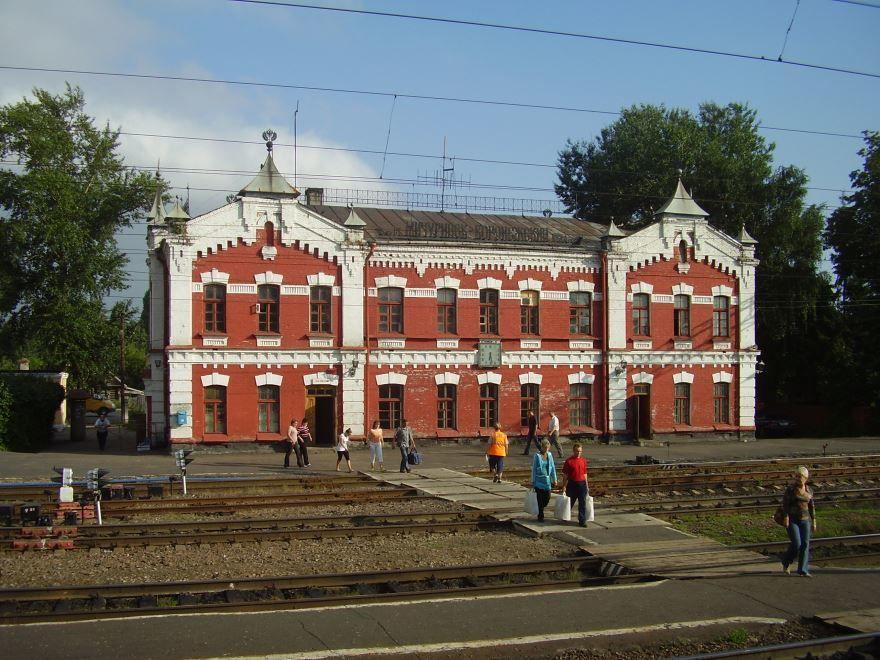Мичуринск-Воронежский