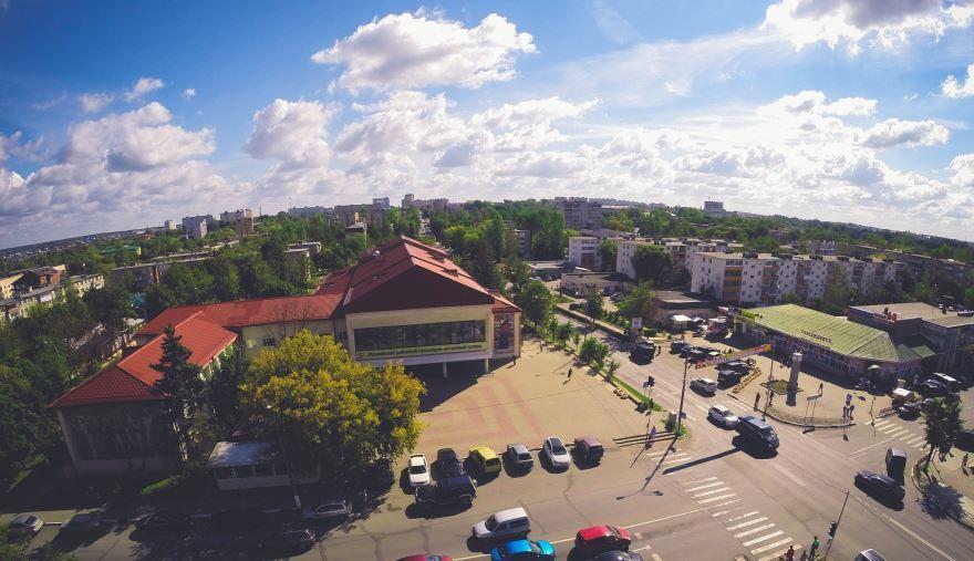 Дом культуры город Можайск