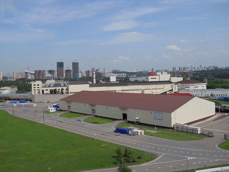 Предприятие по производству гипсовых изделий и строительных смесей город Красногорск