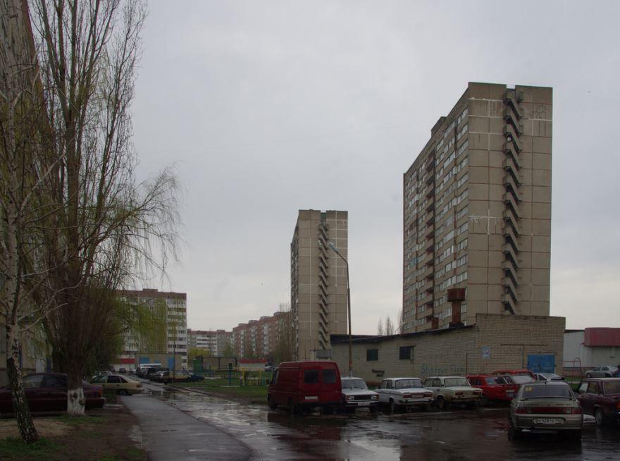 Смотреть красивое фото города Курчатов 2019 бесплатно