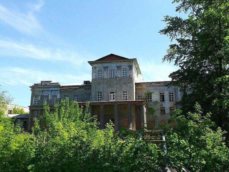 Скачать онлайн бесплатно лучшее фото города Кыштым в хорошем качестве