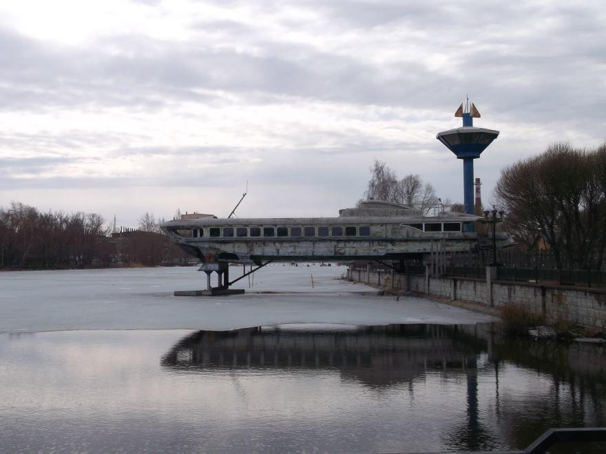 Смотреть красивое фото панорама города Кыштым в хорошем качестве