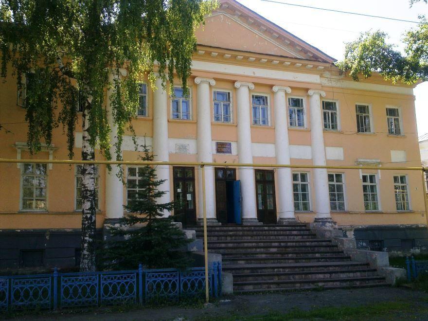 Дом Севастьянова город Краснослободск