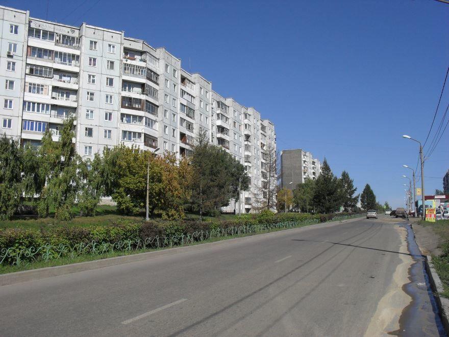 Смотреть лучшее фото города Красноярска в хорошем качестве