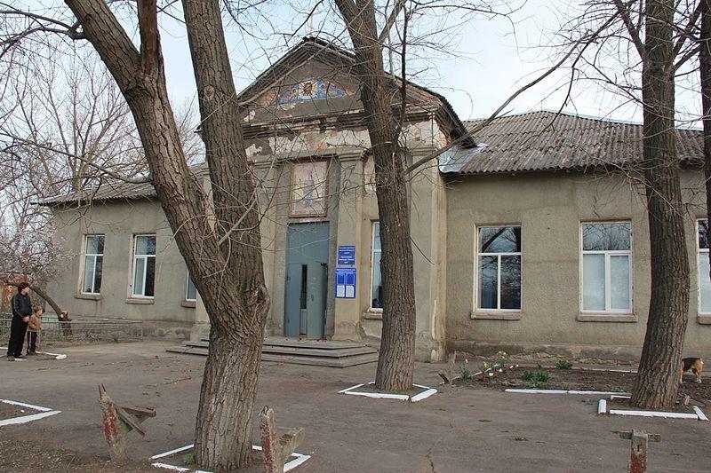 Храм Александра Невского город Красный Сулин