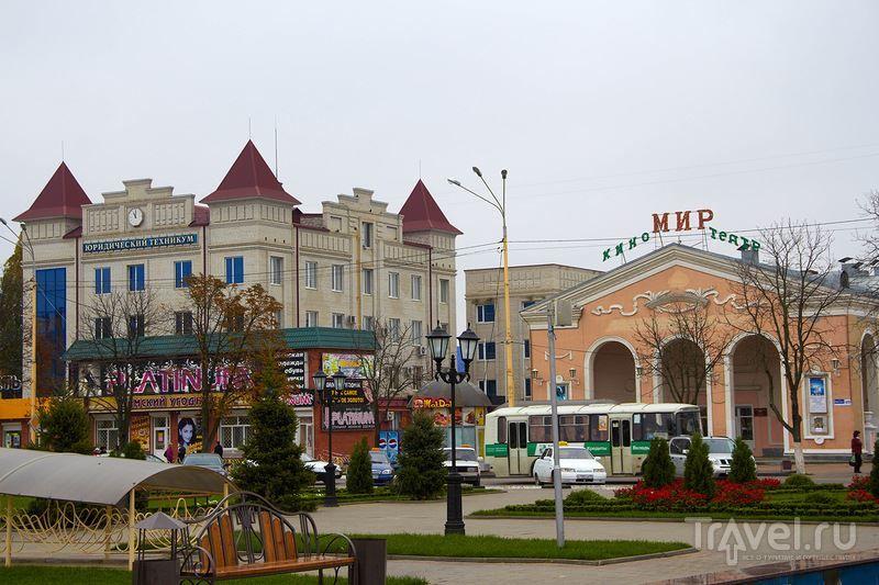 Смотреть красивое фото город Кропоткин 2019