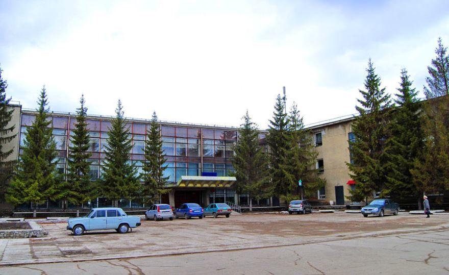 Детская школа искусств город Кузнецк