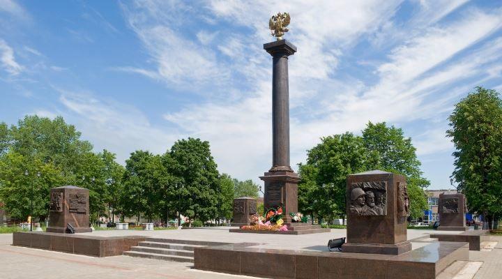 Скачать онлайн бесплатно лучшие фото достопримечательности города Луга в хорошем качестве