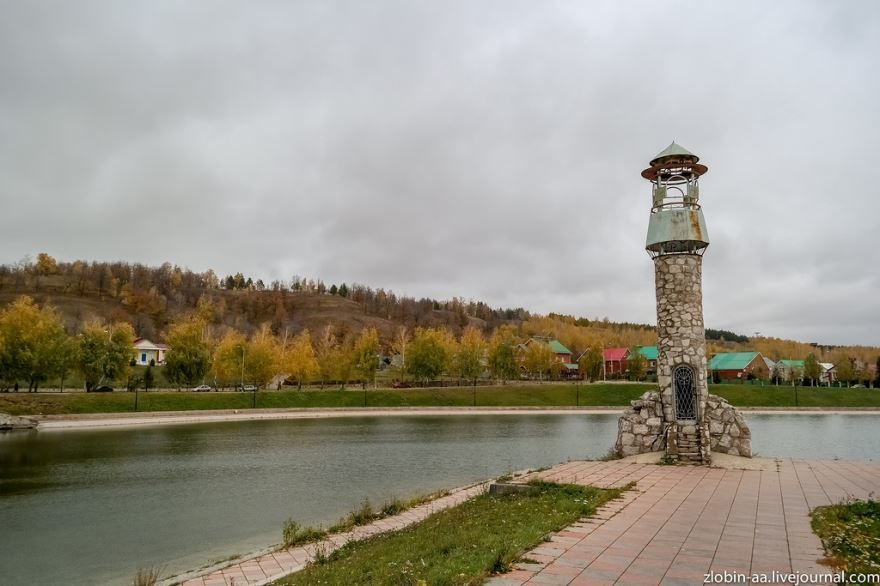 Скачать онлайн бесплатно лучшее фото реки город Лениногорск в хорошем качестве