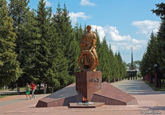 Смотреть лучшие фото города Лениногорск в хорошем качестве