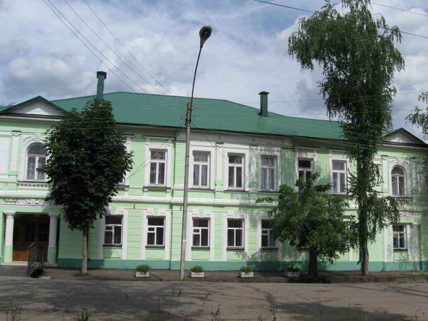 ЗАГС город Моршанск