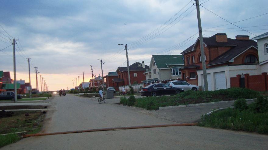 Смотреть лучшее фото города Нефтекамска в хорошем качестве