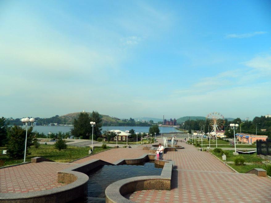 Скачать онлайн бесплатно лучшее фото города Нижний Тагил в хорошем качестве