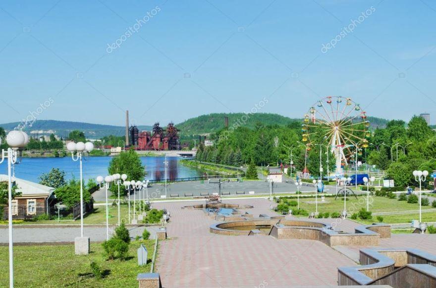 Скачать онлайн бесплатно красивое фото достопримечательности города Нижний Тагил в хорошем качестве