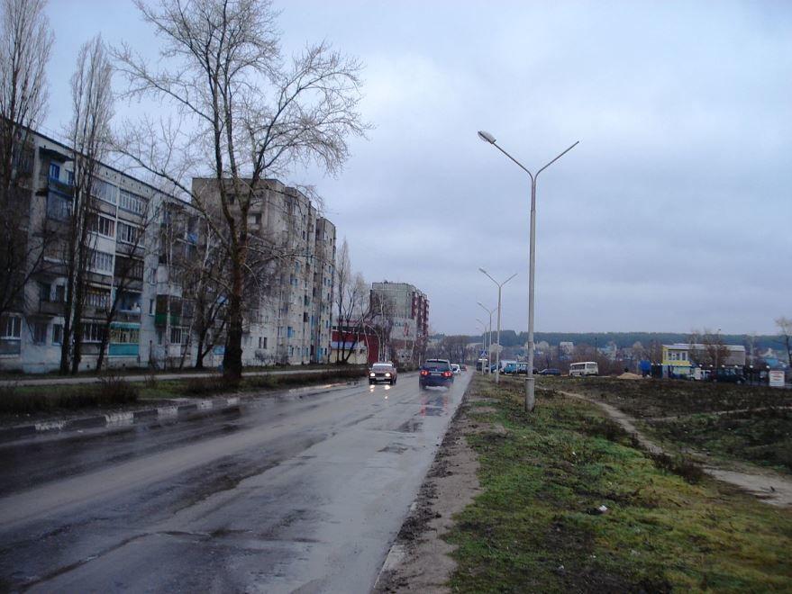 Скачать онлайн бесплатно лучшие фото города Нововоронеж в хорошем качестве