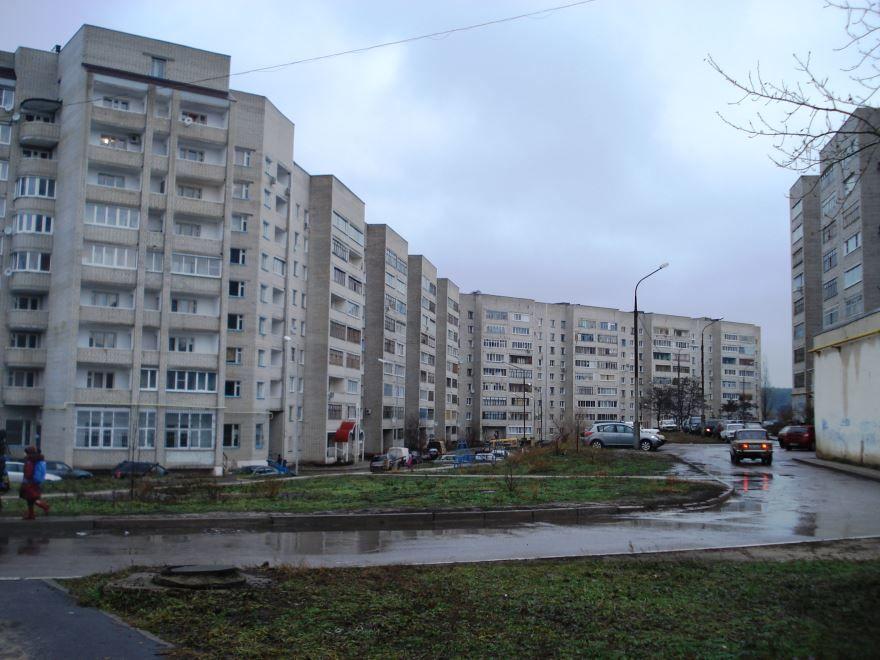 Смотреть красивое фото города Нововоронеж бесплатно