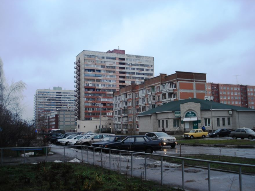 Смотреть лучшее фото города Нововоронеж 2018