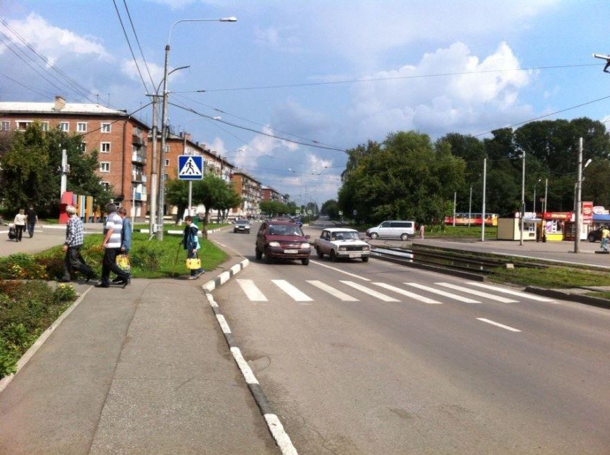 Смотреть красивое фото города Новокузнецка в хорошем качестве