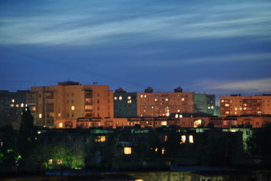 Смотреть красивое фото города Новотроицка в хорошем качестве